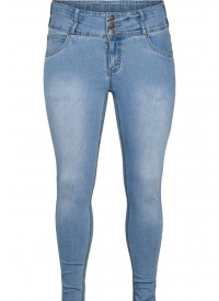 Adia Lyse Ankel Jeans Rome