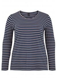 Adia Langærmet T-shirt