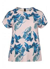 Adia T-shirt Med Print