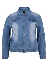 Adia Denim Jakke