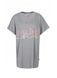Zhenzi T-shirt Med Print
