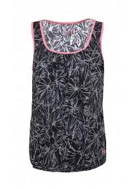 Zhenzi Sportswear Top