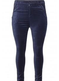 Adia Velour bukser