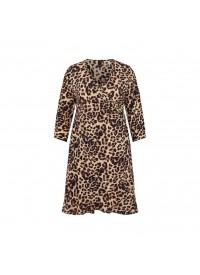 Adia leo dress