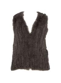No 1 By Ox Army rabbit waistcoat