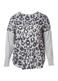 No 1 By Ox Leo Bluse