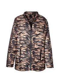 No 1 By Ox Leo padded jacket