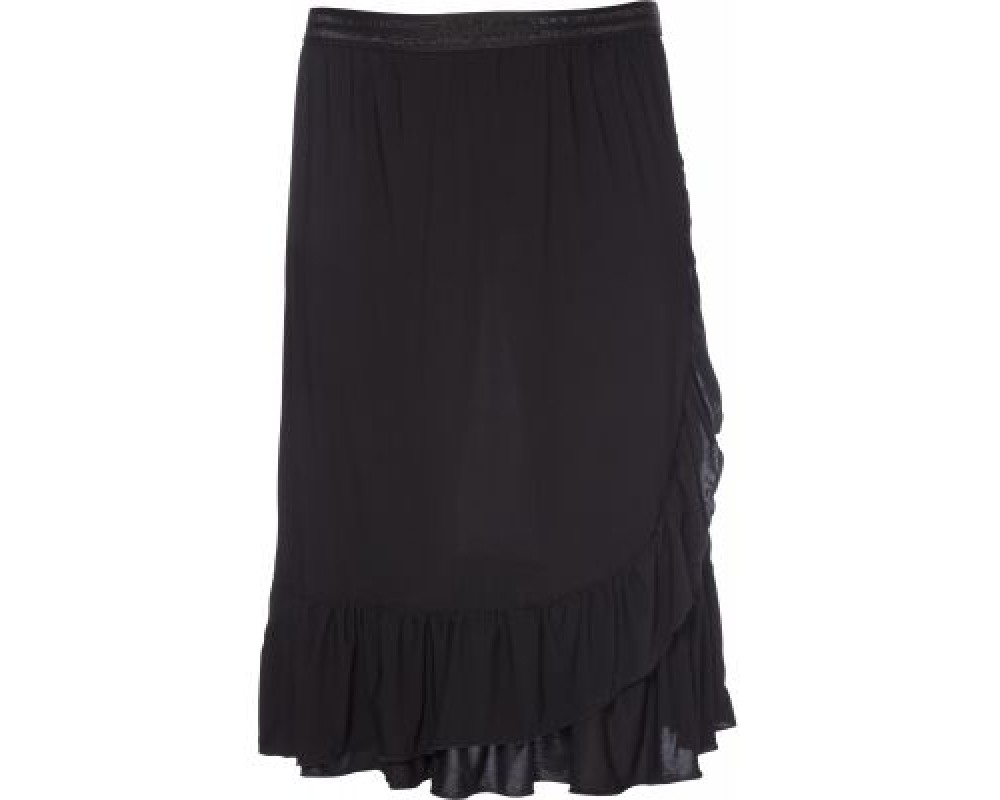 34c12cde2357 No 1 By Ox Ruffel skirt