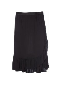 No 1 By Ox  Ruffel skirt