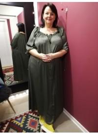 f151fd45dadc MAT kjole med fine detaljer