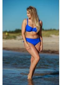 Plaisir Bikini Top Blå