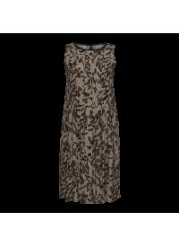316400f2f011 Qué kjole med armyprint