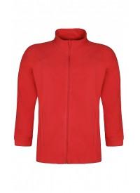 Zhenzi Bryony Fleece jakke