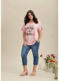 Zhenzi jeans stumpe