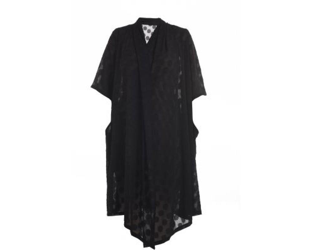 b8de7ae324c0 Gozzip drape cardigan