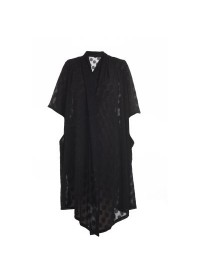 0e553efb Gozzip drape kimono