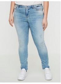 Junarose Ankel Jeans