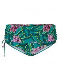 Junarose Blomstret Bikini Bund
