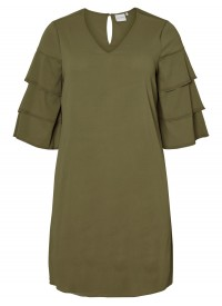 Junarose JRROBINA KNEE DRESS