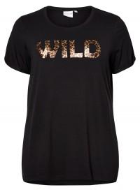 Junarose JRLEOBELLA ROXY t-shirt