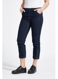 Piper Regular Cropped Jeans