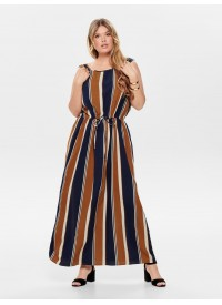 Only Carmakoma CARBAX SL MAXI DRESS