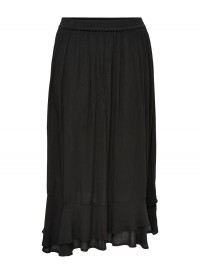 Only Carmakoma CARSAVANNAH SKIRT MID CALF sort