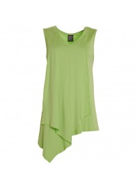 Pont Neuf Top Dolly Lime